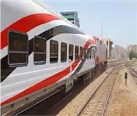 """""""السكة الحديد"""" تنقل 828 ألف راكب خلال 894 رحلة.. الإثنين"""