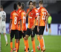 فيديو| شاختار يكتسح بازل.. ويتأهل لنصف نهائي الدوري الأوروبي