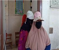 صور| استئناف عملية التصويت في اليوم الثاني لانتخابات الشيوخ بالإسكندرية