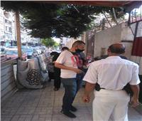 لليوم الثاني بانتخابات الشيوخ..توافد الناخبين على لجان الاقتراع بالاسكندرية