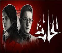 أحمد الفيشاوي صحفي في «الحارث»
