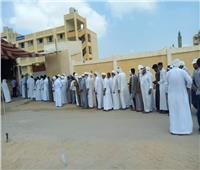 صور.. إقبال ملحوظ من الفلاحين والقبائل العربية على الانتخابات بالإسماعيلية