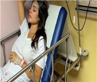 """تطورات الحالة الصحية لـ """"نادين نجيم"""" بعد إصابتها في تفجيرات بيروت"""
