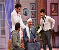 """الجمعة.. عرض مسرحية """"فوزي الدرمللي"""" على """"MBC مصر"""""""