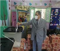 مجلس الشيوخ 2020  رئيس جامعة كفر الشيخ يطالب المواطنين بالمشاركة في الانتخابات