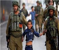 تقرير: قوات الاحتلال الإسرائيلي اعتقلت 32 طفلًا خلال شهر يوليو