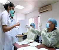 الصحة الكويتية: 3 حالات وفاة و717 إصابة بكورونا خلال الـ24 ساعة الماضية