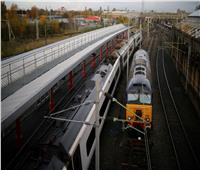 إصابات في انحراف قطار عن مساره شمال شرقي اسكتلندا