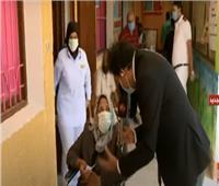 فيديو| ناخبة على كرسي متحرك: «نزلت في الحر عشان بحب مصر»