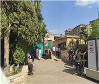 إغلاق لجنة مدرسة التوفيقية بشبرا لمدة ساعة للراحة