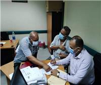 «قفط التعليمي» رابع مستشفى بقنا يسجل صفر إصابات بكورونا