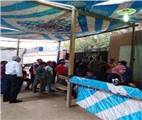 مستقبل وطن: تزايد إقبال الناخبين في أحياء ومدن الجيزة
