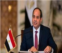 الرئيس السيسي يهنئ «بن زايد» هاتفيا باتفاقية السلام الإماراتية