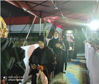 قبل غلق لجنة «التوفيقية» بشبرا.. إقبال من الناخبين للإدلاء بأصواتهم