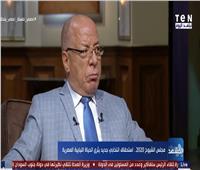 النمنم: «شيوخ 2020» واجب وطني والمصريون يصرون على استكمال مؤسساتهم