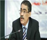 ضياء رشوان: انتخابات الشيوخ ستكون غير مسبوقة منذ إنشاء المجلس في الثمانينات