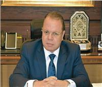 النائب العام يهنىء المستشار عبد الله شوضة بتولي رئاسة محكمة النقض والقضاء الأعلى