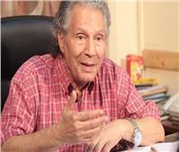 «بيت المسرح» ينعى الفنان الراحل سناء شافع