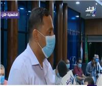 محافظ الدقهلية: المواطنون ظهروا بشكل مشرف في الانتخابات