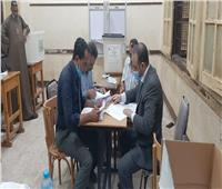 محافظة أسيوط حضر ٢٨٤٢٤٩ للتصويت بالانتخابات