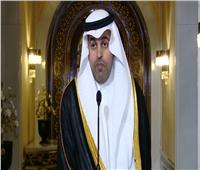 رئيس البرلمان العربي يرحب بمخرجات اجتماع أصدقاء السودان