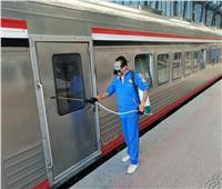 تعرف على تأخيرات القطارات الخميس 13 أغسطس
