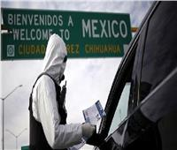 إصابات فيروس كورونا في المكسيك تدنو من نصف مليون