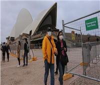 أستراليا تسجل أقل ارتفاع يومي في إصابات كورونا في أكثر من 3 أسابيع