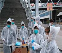 هونج كونج: تسجيل 69 حالة إصابة جديدة بفيروس كورونا