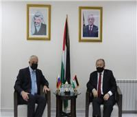 روسيا تعتزم فتح ممثلية تجارية في فلسطين