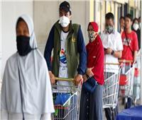 إندونيسيا تسجل 2098 إصابة جديدة بكورونا.. و65 وفاة