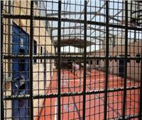 الإعلان عن إصابة أسير فلسطيني جديد بفيروس كورونا في سجون الاحتلال