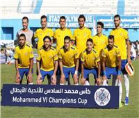 20 لاعبا في قائمة الإسماعيلي لمواجهة المصري