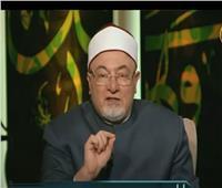 خالد الجندي: خطبة الجمعة الماضية بالتليفزيون المصري لا تليق بالأزهر