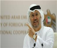 الإمارات: الاتفاق هدفه معالجة تهديد ضم الأراضي فلسطينية لحل الدولتين