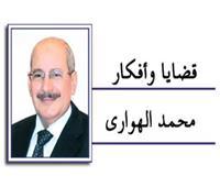 إقبال المصريين يدحض الأكاذيب