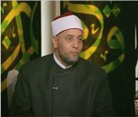 الفيديو.. رمضان عبدالرازق: النبي وعد ببيت في الجنة لمن حسن خلقه