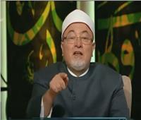 بالفيديو.. رسالة صادمة من خالد الجندى للسلفيين