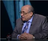 مصطفى الفقي: «لم أكن أحب أن أكون وزير خارجية لأني مش حرفي دبلوماسي»
