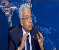 عبد المنعم سعيد: اتفاقية الإمارات وإسرائيل ثمرة جهد دبلوماسي كبير.. فيديو