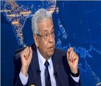 عبد المنعم سعيد: مصر تحمل القضية الفلسطينية دائمًا على عاتقها.. فيديو