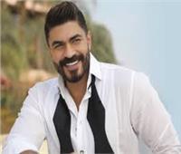 فيديو| خالد سليم: لا أحب دخول ابنتي مجال الغناء