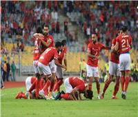 التشكيل المتوقع.. مروان محسن يقود هجوم الأهلي أمام الأنتاج
