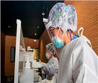 إسبانيا تسجل 2987 حالة إصابة بفيروس كورونا خلال 24 ساعة