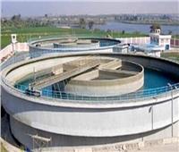 قطع المياه عن مدينه المنيا الجديدة لإجراء أعمال الصيانة