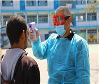 تسجيل حالة إصابة بفيروس كورونا في قطاع غزة لشخص عائد من مصر