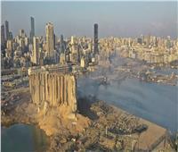 المبعوث الأمريكي يدعو إلى تحقيق شامل وشفاف في انفجار مرفأ بيروت