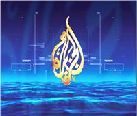 فيديو..سيدة مصرية تفضح الجزيرة وتهاجم مذيعها علي الهواء «انتوا كذابين»