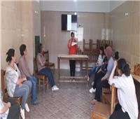 """""""الأسقفية"""" تنظم تدريبًا لمعلمي الاحتياجات الخاصة لخدمة """"أطفال التوحد"""""""