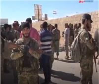 فيديو  تفاصيل مؤامرة أردوغان ضد المرتزقة السوريين في ليبيا